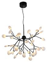 Недорогие -Мини Люстры и лампы Рассеянное освещение Окрашенные отделки Металл Мини 110-120Вольт / 220-240Вольт Светодиодный источник света в комплекте / Интегрированный светодиод / FCC