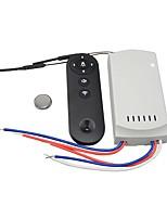 Недорогие -SONOFF Smart Switch Sonoff IFan02 для Гостиная / двор / Изучение Smart / Мини / Экологичные 100-240 V