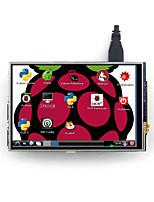 abordables -LCD framboise Pi Autre matériel N / C Raspberry Pi
