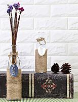 abordables -Fleurs artificielles 0 Une succursale Classique Rustique / Rétro Vase Fleur de Table