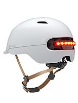 abordables -Xiaomi Adulte Casque de vélo 5 Aération EPS, PC Des sports Cyclisme / Vélo / Moto - Blanc / Noir Homme / Femme