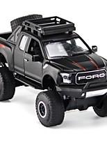 Недорогие -Игрушечные машинки Грузовик Транспорт Cool Пластиковые & Металл Детские Все Игрушки Подарок