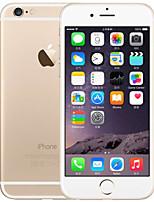 abordables -Apple iPhone 6 Plus A1524 5.5 pouce 64GB Smartphone 4G - Remis à neuf(Or / Argent / Gris)