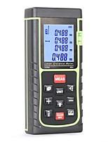 Недорогие -1 pcs Пластик Дальномер / инструмент Измерительный прибор / Pro 0.05 to 40(m) RZ-E40