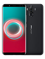 "abordables -Ulefone Power 3s 6 pouce "" Smartphone 4G (4GB + 64GB 13 mp MediaTek MTK6763 6080 mAh mAh)"