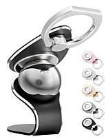 billiga -Bilar Montera stativhållare Instrumentbräda Spänne typ / Magnetisk typ / Gravity Type Metall Hållare