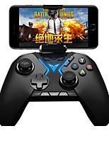 abordables -Sans Fil Contrôleurs de jeu Pour Android / Polycarbonate / iOS ,  Portable / Cool Contrôleurs de jeu ABS 1 pcs unité