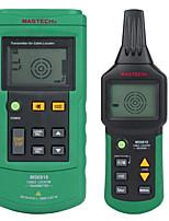 Недорогие -mastech ms6818 расширенный тестер трекера трекер многофункциональный детектор кабеля 12 ~ 400v датчик определения местоположения измерителя трубы