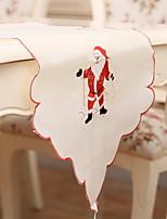 Недорогие -Праздничные украшения Рождественский декор Декоративные объекты Декоративная Белый 1шт