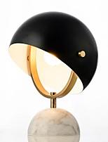 Недорогие -Модерн Новый дизайн Настольная лампа Назначение Спальня / Офис Металл 110-120Вольт / 220-240Вольт