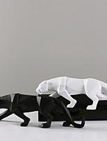 Недорогие -1шт Резина Модерн / Простой стиль для Украшение дома, Домашние украшения Дары