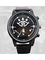 Недорогие -Часы Вдохновлен The Legend of Zelda Link Аниме Косплэй аксессуары 1 часы Сплав Костюмы на Хэллоуин