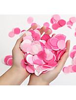 abordables -Confettis & Serpentins Papier pur Décorations de Mariage Mariage / Festival Romance / Mariage / Anniversaire Toutes les Saisons