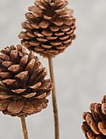 Недорогие -Праздничные украшения Рождественский декор Рождественские украшения Декоративная Кофейный 1шт