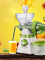 baratos -Utensílios de cozinha ABS Amiga-do-Ambiente / Gadget de Cozinha Criativa manual Juicer Fruta / Vegetais / Para utensílios de cozinha 1pç