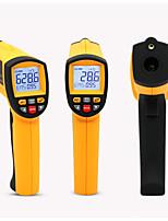 Недорогие -gm1150 бесконтактный термометр инфракрасного термометра с батарейным питанием