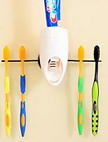 Недорогие -Инструменты Креатив / Оригинальные Современный современный PP 1шт Зубная щетка и аксессуары