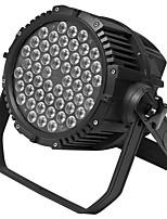 baratos -1pç 80 W 3200~5600 lm lm 54 Contas LED Criativo / Regulável / Instalação Fácil Luzes LED de Cenário Mudança 220-240 V Comercial / Palco / Corredor / Escadas