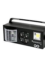 Недорогие -4 в 1 этап световой луч свет ди световой эффект свет стробоскоп диско стробоскоп вращающийся разноцветные огни бар свет лазерный свет комната лазерный свет ночник ктв вспышка в помещении