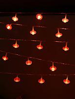 abordables -Lampe LED Cuivre / Le fer Décorations de Mariage Vacances / Festival Vacances / Mariage Toutes les Saisons
