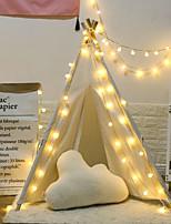 abordables -Déco de Mariage Unique PCB + LED Décorations de Mariage Fête de Mariage / Festival Thème plage / Vacances / Thème de conte de fées Toutes les Saisons