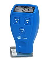 Недорогие -1 pcs Пластик инструмент Измерительный прибор 0-1.8mm