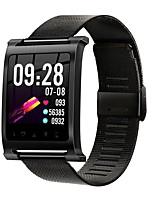 Недорогие -Умный браслет K6 для Android iOS Bluetooth Спорт Водонепроницаемый Пульсомер Измерение кровяного давления Сенсорный экран Педометр Напоминание о звонке Датчик для отслеживания сна Сидячий Напоминание