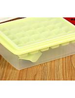 Недорогие -Инструменты для выпечки пластик Творческая кухня Гаджет Лед Прямоугольный 1шт