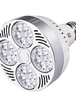billiga -YWXLIGHT® 1st 25 W 2350-2450 lm E26 / E27 LED-spotlights 24 LED-pärlor SMD Varmvit / Kallvit