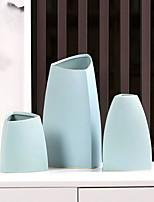 abordables -Fleurs artificielles 0 Une succursale Classique / Simple Elégant / Moderne / Contemporain Vase Fleur de Table