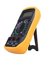 Недорогие -1 pcs Пластик Цифровой мультиметр / Инфракрасный термометр Измерительный прибор 830L