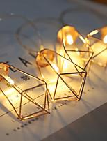 Недорогие -Светодиодные фонарики Металл Свадебные украшения Свадебные прием / фестиваль Праздник / Свадьба Все сезоны