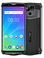 "abordables -Ulefone Power 5s 6 pouce "" Smartphone 4G (4GB + 64GB 21 mp MediaTek MTK6763 13000 mAh mAh)"