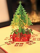 baratos -Decorações de férias Decorações Natalinas Enfeites de Natal Decorativa Vermelho 1pç