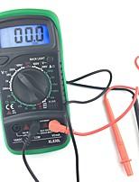 Недорогие -1 pcs Пластик Цифровой мультиметр / Инфракрасный термометр Измерительный прибор / Pro XL830L