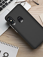 baratos -BENTOBEN Capinha Para Apple Redmi 5 Plus / Mi 5X Antichoque / Ultra-Fina Capa traseira Sólido / Cidade Rígida TPU / PC para Xiaomi Redmi Note 5 Pro / Xiaomi Redmi 5 Plus / Xiaomi Mi 5X