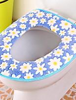 abordables -Siège de Toilette Créatif / Nouveautés Moderne / Contemporain Non-tissé 1pc Salle de bain