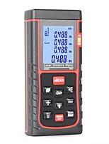 Недорогие -1 pcs Пластик Дальномер / инструмент Многофункциональный / Измерительный прибор / Pro 0.05 to 60(m) RZ-E60