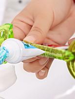 abordables -Outils Adorable / Créatif Moderne / Contemporain Plastique 1pc Brosse à dents et accessoires