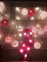 billiga -Unik bröllopsdekor PCB+LED Bröllop Dekorationer Bröllopsfest / Festival Trädgårdstema / Semester / Hus Alla årstider