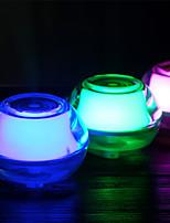 Недорогие -brlong usb кристалл ароматерапия увлажнитель ночной свет 1 шт.