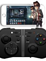 billiga -npro Trådlös Spelkontrollörer Till Android / iOS ,  Bluetooth Bärbar / Häftig Spelkontrollörer ABS 1 pcs enhet