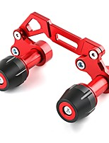 Недорогие -Factory OEM Поддерживает Aluminum Alloy Назначение Мотоциклы SC1 Все года