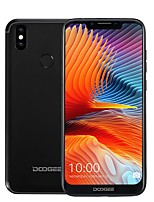 "Недорогие -DOOGEE BL5500 Lite 6.19 дюймовый "" 4G смартфоны ( 2GB + 16Гб 8 mp / 13 mp MediaTek MT6739WA 5500 mAh mAh )"