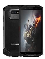 """Недорогие -DOOGEE S70 Lite 5,99 дюймовый """" 4G смартфоны ( 4GB + 64Гб 8 mp / 13 mp MediaTek Helio P23 5500 mAh mAh )"""