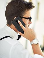Недорогие -BENTOBEN Кейс для Назначение SSamsung Galaxy S9 Plus / S9 Защита от удара / со стендом / Покрытие Кейс на заднюю панель Сияние и блеск Твердый Кожа PU / ТПУ / ПК для S9 / S9 Plus / S8 Plus