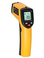 Недорогие -1 pcs Пластик Термометр / инструмент Измерительный прибор / Pro -50-380℃ GM530