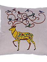 Недорогие -Декоративные наборы Праздник Ткань Для вечеринок Рождественские украшения