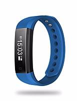 Недорогие -Смарт Часы E-TLWD2hr для Android iOS Bluetooth Измерение кровяного давления Сенсорный экран Израсходовано калорий Регистрация деятельности Информация