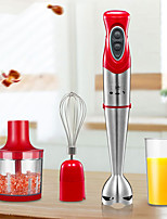 Недорогие -Пищевые смесители и блендеры / Пищевые шлифовальные машины и мельницы Многофункциональный ABS смеситель 220 V 500 W Кухонная техника